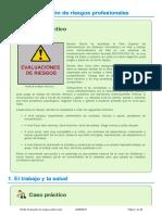 FOL04- Evaluación de Riesgos Profesionales