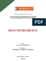 Reacteurs_ideaux