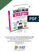 Bisnis Online Revolution