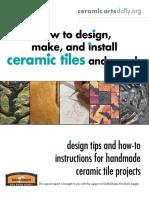 Fg16 Ceramic Tiles