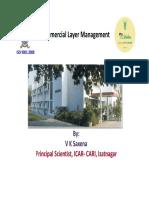 Layer Management Lko 21 March 2016