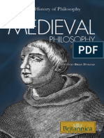 Brian Duignan Medieval Philosophy- From 500 to 1500 Ce (The History of Philosophy)  2010.pdf