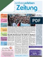BadCamberg-Erleben / KW 21 / 28.05.2010 / Die Zeitung als E-Paper
