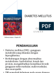Farmakoterapi Terapan (Diabetes Militus)