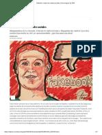 Rebelión Contra Las Redes Sociales _ Tecnología _ EL PAÍS