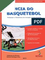 Ciência Do Basquetebol - E-book