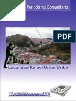 Manual de Periodismo Comunitario Por Jairo Alejandro Álvarez