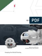 Rotork Catalogue