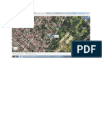 Map(Distance From Mango Avenue to Durian Street at Daliao Toril Davao City)