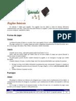 Generala Manual