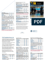 Prohibiteditems Brochure
