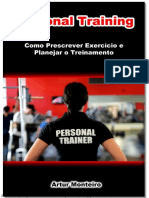 e Book Personal Training