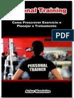 e Book Personal Training