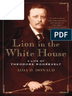 Lion in the White House A Life of Theodore Roosevelt(2007)BBS.pdf