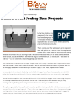 Build a DIY Draft Jockey Box