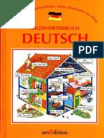 Diccionario Alemán Ilustrado