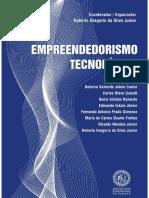 Livro - Empreendedorismo Tecnológico