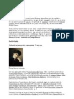 George Enescu PDF
