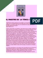 2) EL MAESTRO DE LA TÚNICA BLANCA.doc