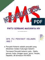 Info Dasar Ims-hiv&Aids