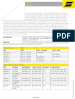 Esab, OK Flux 10.71 (30.06.16), 420014-en_US-FactSheet_Main-01