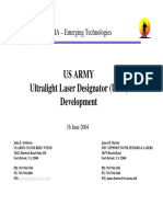 07 Nettleton Ultralight Laser Designators