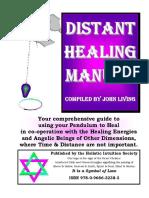 Healers Manual
