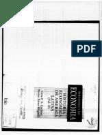10 - Cardoso, Cirio; Pérez Brignoli - Historia económica de América Latina. Volumen 2 Capítulo 4. La transición al capitalismo periférico