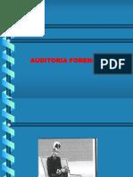 Temario Auditoria Forense Jcc
