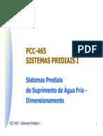 SLIDES 03- 3a1gua-fria_dimensionamento.pdf