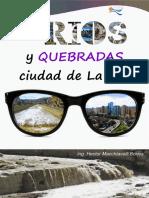 De Rios y Quebradas Ciudad de La Paz
