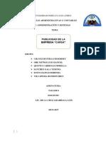 Universidad Peruana Los Andes[1]