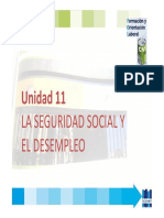 Fol Seguridad Social y Desempleo- 2016