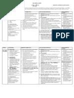 Planificación Reciclado Esb, 4°,2016