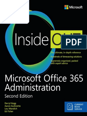Microsoft Office 365 Administration Inside Out (Includes