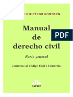 Manual de Derecho Civil. Parte General. Roitbarg. 2016..pdf