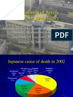 Management of Severe Traumatic Brain Injury[1][1]