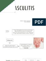 Vasculitis Clase
