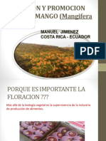 7 Promotores de La Floracion y Su Uso Manuel Jimenez