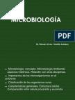 Clase 1 Microbiologia