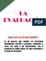 9 ASPECTOS DE LA EVALUACIÓN.ppt