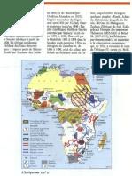 L' Afrique Au XIX