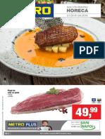 Cataloagele Metro Oferte Alimentare Pentru Ho Re CA Bacau 2