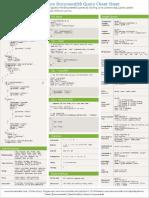 SQL Cheat Sheet
