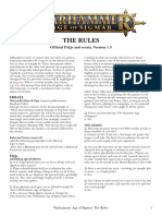 Age of Sigmar the Rules en-1