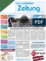 Koblenz-Erleben / KW 24 / 18.06.2010 / Die Zeitung als E-Paper