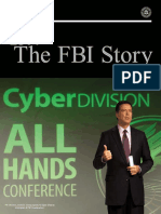 The FBI Story 2014 Web