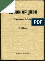 Canon of Judo - K Mifune.pdf