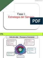 ITIL V3 Estrategia LS v1