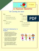 silvia leandro newsletter